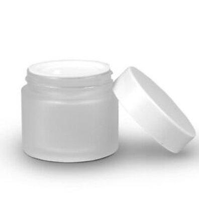 Bare Pits Body Organic Healing Face Mask Butter Skin Irritation & Dermatitis 2oz