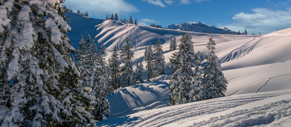 Le ski en Belgique