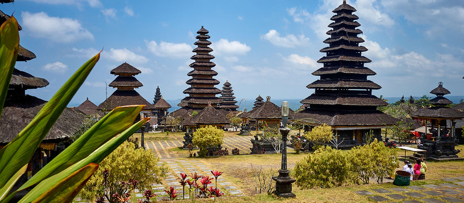Java, Bali et Lombok : un voyage à la rencontre des dieux