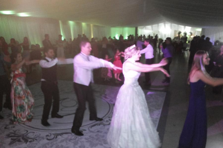 Noivos São Mateus do Sul - Casamento
