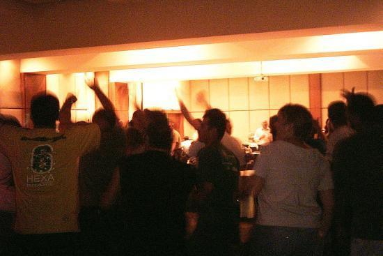 Confraternização de Empresa festa com Banda