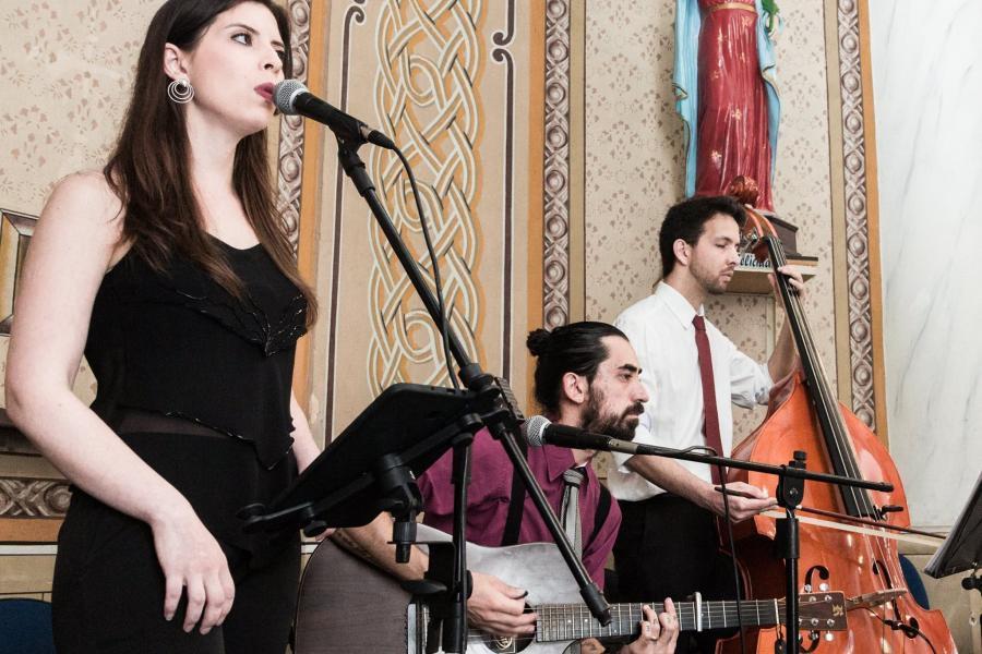 Músicos para cerimônia de Casamento em Curitiba