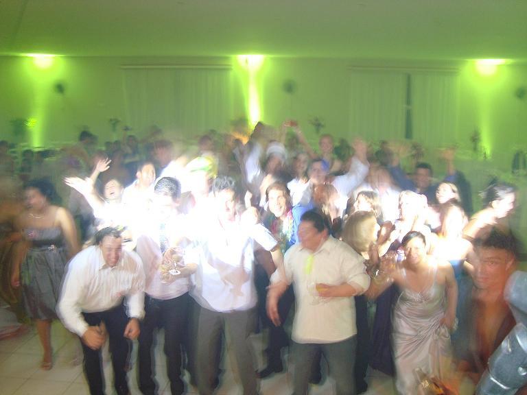 Banda no Casamento