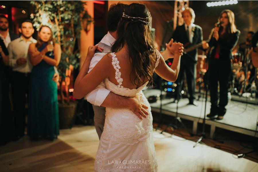 Valsa dos noivos com banda magia curitiba