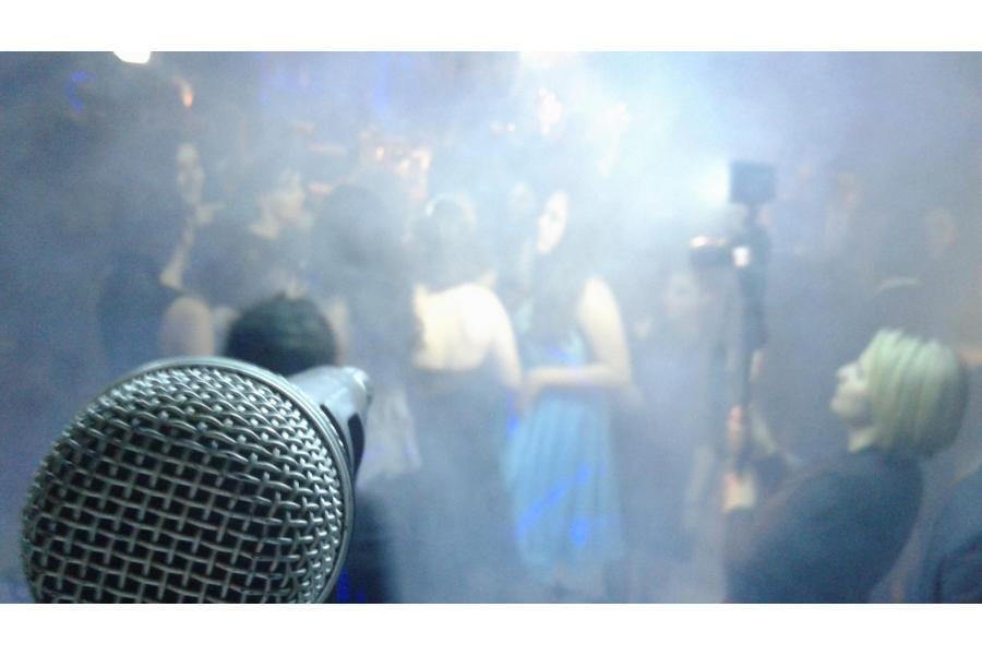 Festa de 15 anos, Taboo Eventos - Curitiba