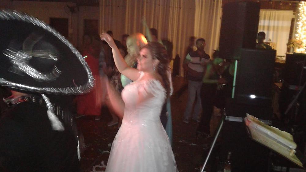 Noivos São Francisco do Sul - Festa de Casamento