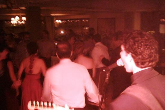 Festa de Casamento Banda Magia