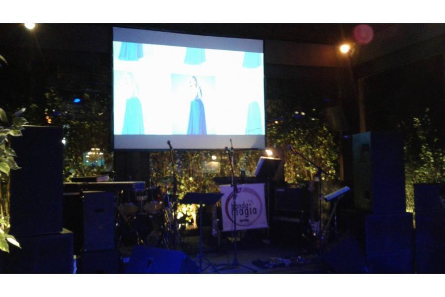 Banda para festa de aniversário - Evento com banda no Taboo Eventos em Curitiba