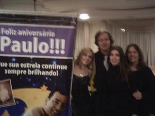 Aniversário de 50 anos Paulo - Di Paladari 03 07 2009