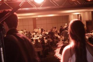 Confraternização Docol em Joinville - Hotel Bourbon 06 02 2009