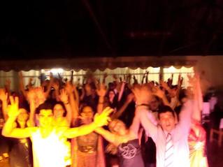 FATEB Faculdade de Telemaco Borba  Baile e Desfile 12 09 2009
