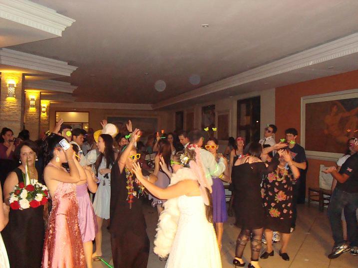 Banda Magia no Casamento