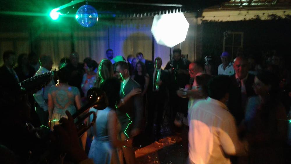 Festa São Francisco do Sul - Banda Magia Casamento