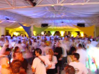 Chacara Silvestre 27 11 2009  Jtek Confraternização
