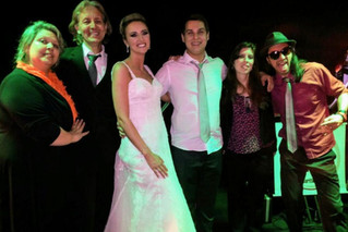 Casamento Paulo e Emily - AFIN Campo Largo