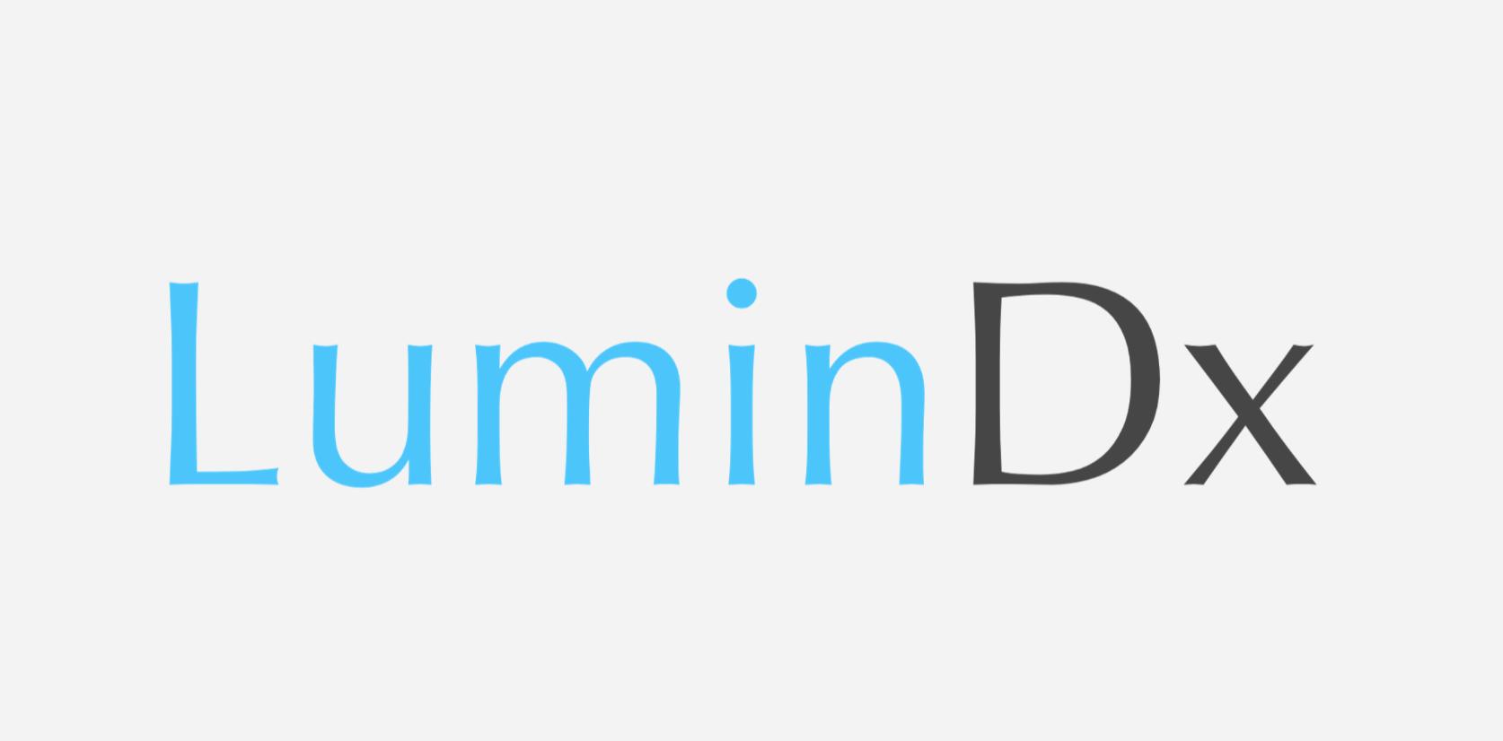LuminDx