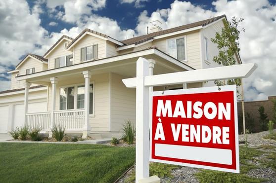 Vente de votre maison