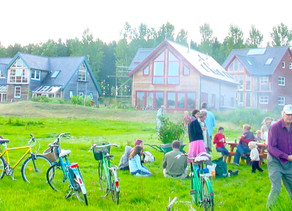 Eco Villages and Intentional Communities Event: Pathways to Communal Living