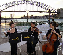Sydney String Quartet