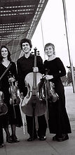 Melbourne String Quartet