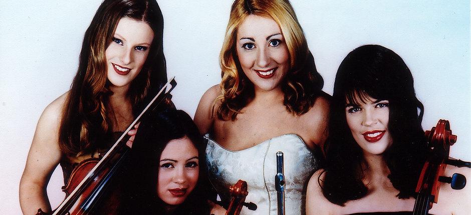 Canberra String Quartet