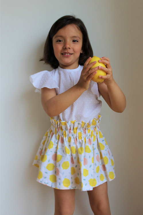 Saia Limões