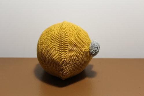 Touca Pompom