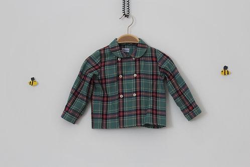 Camisa Rudolfo