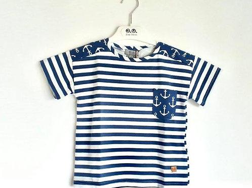 T-shirt Âncoras