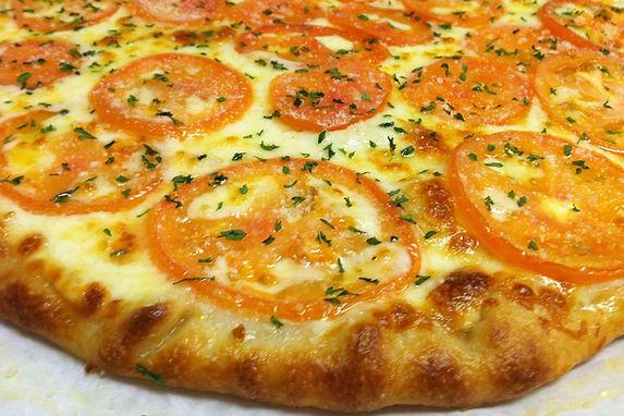 Jill's Pizza