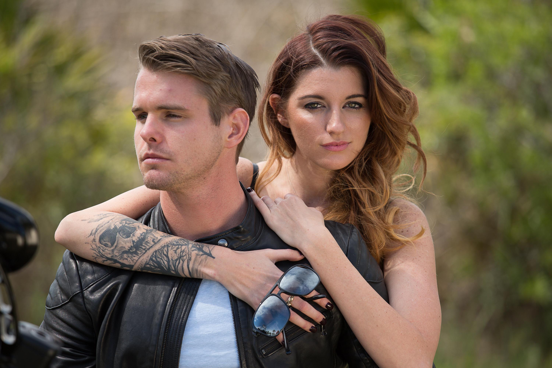 Hunter & Sara