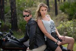 Hunter & Krystal