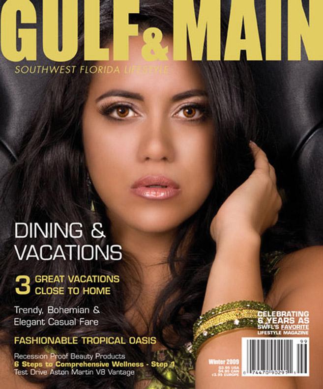 Gulf & Main Magazine