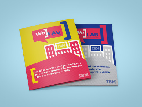 IBM WE LAB