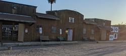 Website Front Building