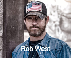 Musician, Rob West