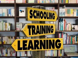 Desenvolvimento Profissional é muito mais que treinamento