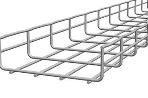 Bandejas Porta Cable: Tipo Escalera, Malla y Chapa
