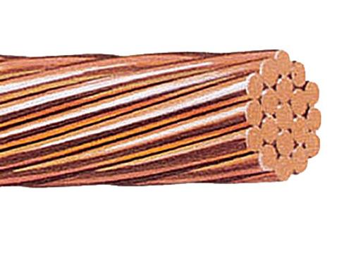 Cables de Cobre y/o Aluminio