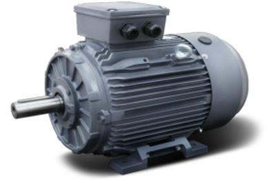 Motores eléctricos NEMA y IEC