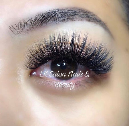 💁Classic full set Eyelash extension_  1