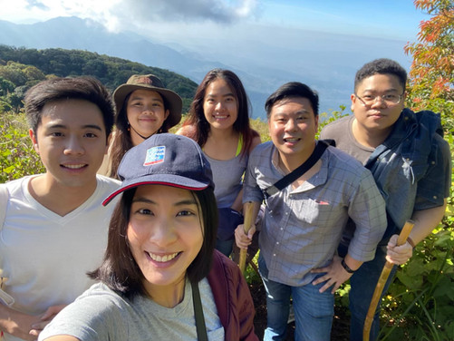 Team Activity - Outing @Chiangmai