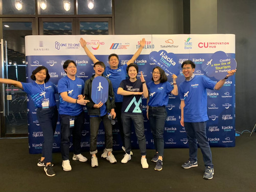 Startup Event - Hackathon