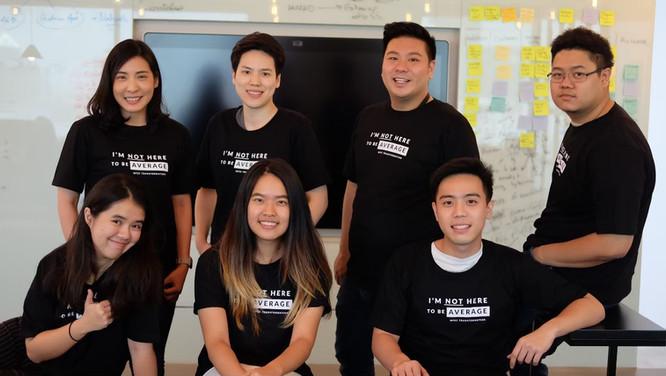 Team Photo - 2020's t-shirt