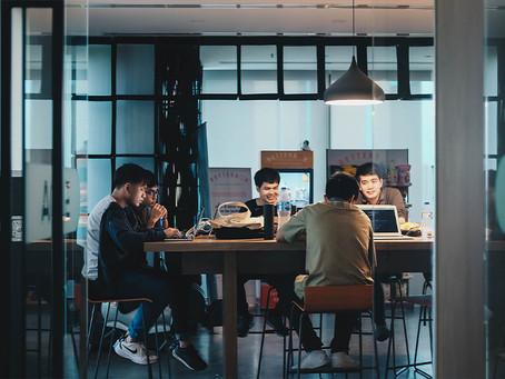 ทำไมต้อง Venture Builder ?
