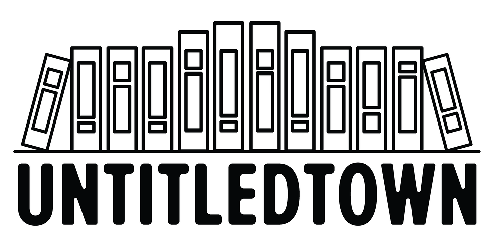 Untitledtown Book Festival