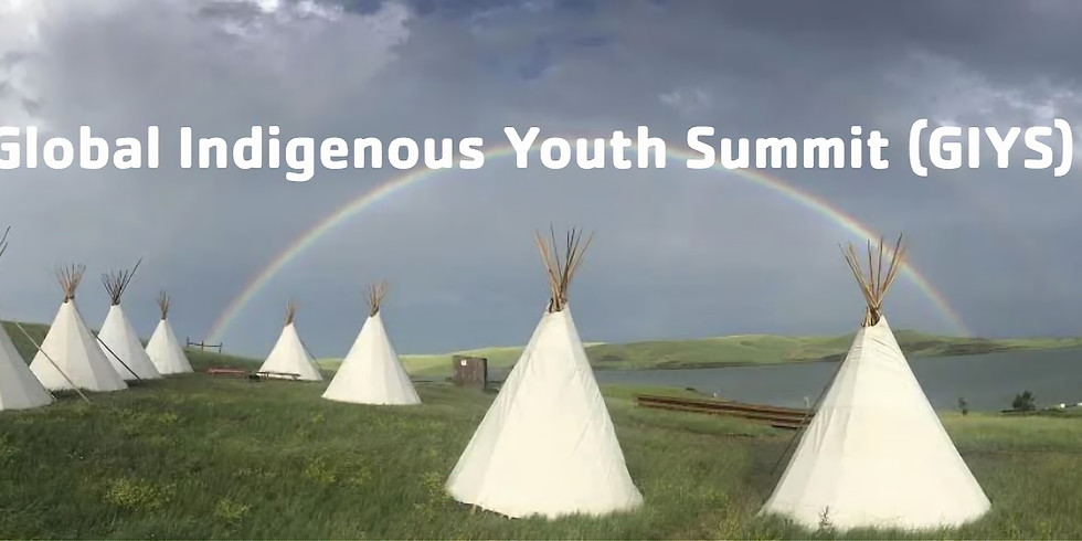Global Indigenous Youth Summit