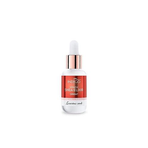 Huile cuticules parfumée - ORIENT -, 8ml