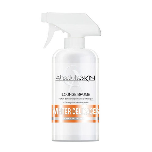LOUNGE BRUME d'intérieur WINTER DELICATES , 250 ml