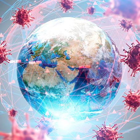 Coronavirus sinks global growth prospects for first half of 2020